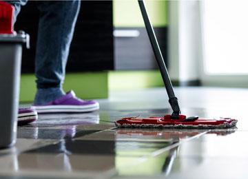 Rengøring privat, kontor og erhverv